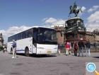 Экскурсии для организованных групп взрослых в Санкт-Петербурге