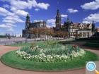 Из Праги: Дрезден