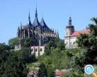 Из Праги: Кутна гора и Чешский Штернберк