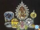 Международная выставка минералов, драгоценных камней и окаменелостей в Афинах