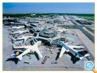 VIP сервис аэропорта Франкфурта