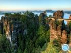 Из Праги: Саксонская Швейцария