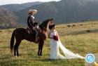 Индейская свадебная церемония в Темаскаль