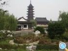 Из Шанхая: Однодневняя экскурсия в Сучжоу