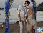 Свадьба на Мальте.