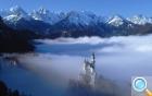 Из Праги: Мюнхен и замки Баварии.