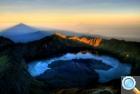 Экскурсия на гору Агунг