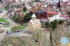 Тбилиси. 4-5 часов.