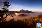 Восхождение на вулкан Бромо