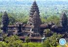 Из Паттайи: Сием Риеп (Ангкор + озеро Тонле Сап)