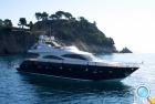 Аренда яхты Astondoa 72