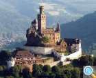 Из Дюссельдорфа: Рейнские замки
