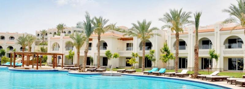 Египет отель sunrise