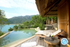 Отель: Six Senses Ninh Van Bay