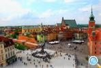Тур: Краков-Варшава. Дорога королей..