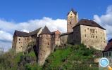 Тур: Замки Чехии. Замок Чешский Штернберг