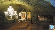 Тур: Соляные пещеры Бохни.