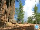 Тур: Великое Саянское Кольцо. Красноярские столбы