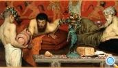 Тур: Сыр, вино и Аристотель..