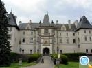 Тур: Замки Чехии. Замок Жлебы