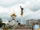 Тур: Великое Саянское Кольцо. Абакан