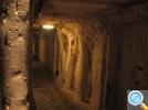 Тур: Лечение в соляных пещерах Дуздаг Магара. . Соляные пещеры
