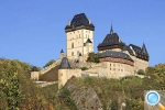 Тур: Замки Чехии. Замок Карлштейн