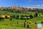 Тоскана для любознательных