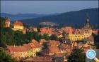 Гранд-тур по Румынии
