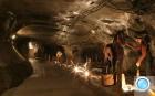 Соляные пещеры Бохни