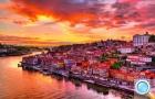 Огни двух столиц - Лиссабон и Порту