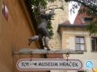Прага для детей!