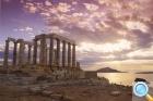 Лучшие мгновения греческой истории + отдых на Корфу