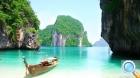 Краби - остров экзотической романтики.