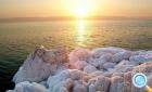 Мертвое море. Отели 5*