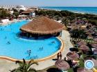 Махдия. Отличный отель 4* с аквапарком