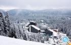 Боровец. Самый заслуженный горнолыжный курорт Болгарии.
