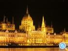 Майские праздники в Будапеште!