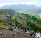 Исландия - страна природных контрастов