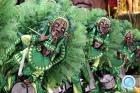 Страсти по карнавалу