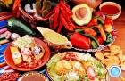 Вкус Мексики