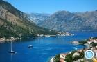 Велотур по Черногории. Проживание на яхте!