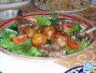 Кулинарные сказки Шахерезады